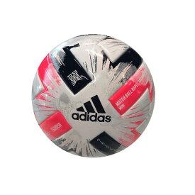 アディダス adidas ツバサ ミニ(レプリカミニモデル) サッカーボール TSUBASA × キャプテン翼 スペシャルエディション AFMS115(ホワイト×シグナルピンク×ライトフラッシュオレンジ×ブラック)