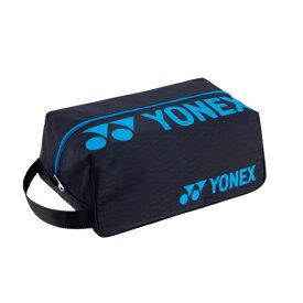 ヨネックス YONEX シューズケース テニスバッグ BAG2133-007(ブラック)