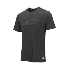 ナイキ Nike F.C.Tシャツ NEW サッカーシャツ CI6265-060(ブラック)