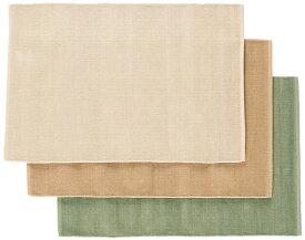 インド綿100%洗えるハンドメイドマット90cm×60cm/ウォッシャブル 手織り 玄関マット 自然素材 カーペット 手作り マット ラグ <<セール品の為、返品・交換不可>>