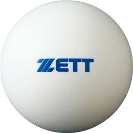 【野球 ゼット サンドボール】ゼット トレーニングボール(6球入り)(BB350S) ■350g ■砂鉄 ■ティーバッティング・トスバッティング ■練習用