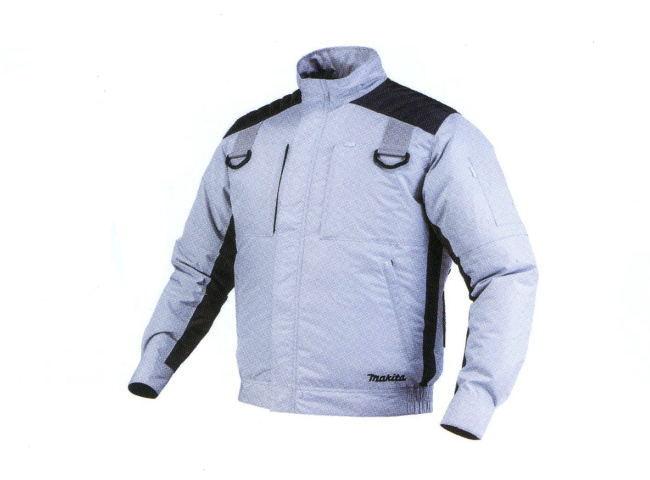 マキタ充電式ファンジャケット迷彩立ち襟モデルFJ418DZC サイズ:5L/6L/7L