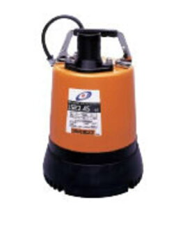 tsurumi水中水泵LSR-2.4S
