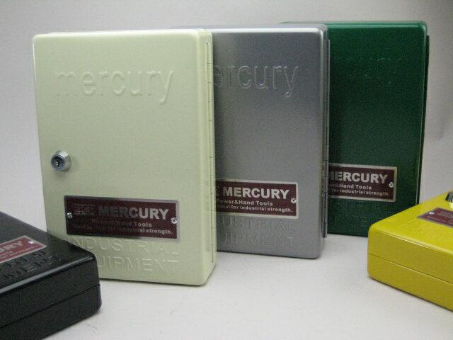 Mercuryマーキュリー  キーキャビネット C110  【RCP】【HLS_DU】 【楽天BOX受取対象商品(その他)】【あす楽_土曜営業】【あす楽対応】