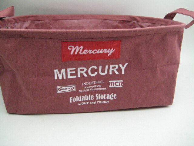 【NEW】Mercuryマーキュリー キャンバスオーバルバケツ M  MERCURY CA/KH/BK/GY【RCP】【釘袋】【腰袋】【ポーチ】