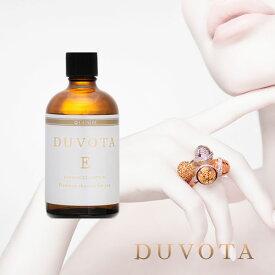 【通常購入】 DUVOTA(ドゥボータ)Enhanced Lotion(Eローション)100mL(約40日分)/ フラーレン 新型ビタミンC誘導体 ビタミンE誘導体 TPNa ナールスゲン オールインワン 化粧水 エイジングケア 美容液 敏感肌 イオン導入 美顔器 送料無料