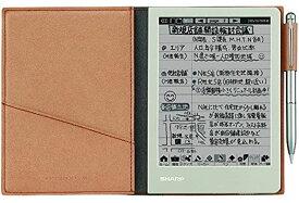 電子ノート[WG-S30-T](ブラウン系)