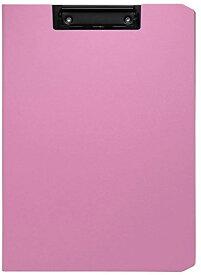 クリップボード ソフィット A4 タテ型[CB-875-P](ピンク)