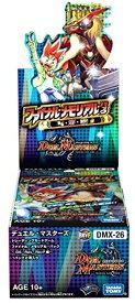 デュエル・マスターズ DMX-26 ファイナル・メモリアル・パック 〜DS・Rev・RevF編〜 DP-BOX