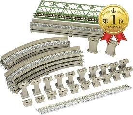 TOMIX Nゲージ レールセット 立体交差化セット Cパターン 91027 鉄道模型