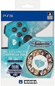 アイドルマスター シンデレラガールズ コントローラ シンデレラプロジェクトVer. 「特典」オリジナルデザインのクリーニングクロス 同梱[4961818024748](ニュージェネレーションズ, PlayStation 3)