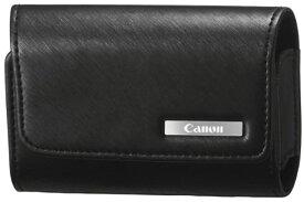 Canon ソフトケース CSC-2[CSC-2BK](ブラック)