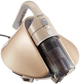 サイクロン ふとん掃除機 プラズマクラスター搭載[EC-HX150-N](ゴールド)