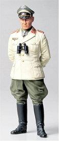 1/16 ワールドフィギュアシリーズ No.05 ドイツ陸軍 アフリカ軍団 ロンメル元帥 プラモデル 36305[300036305]