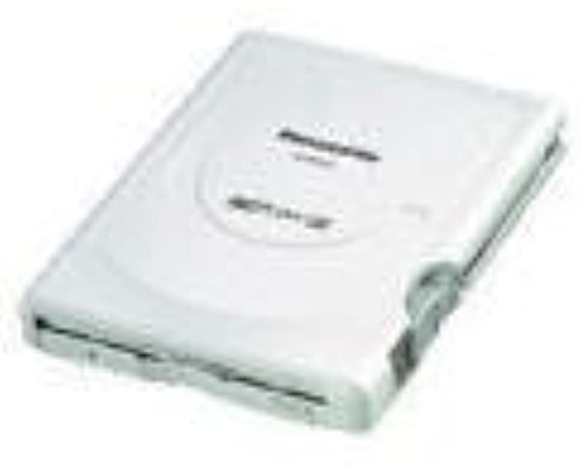 USB接続240MBスーパーディスクドライブ [LK-RF240UZ] [パナソニック(Panasonic)]