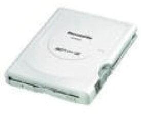 USB接続240MBスーパーディスクドライブ LK-RF240UZ