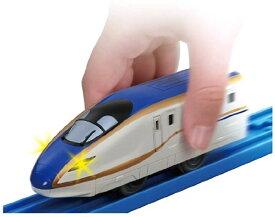 プラレール テコロジープラレール TP-06 E7系新幹線[4904810805298]
