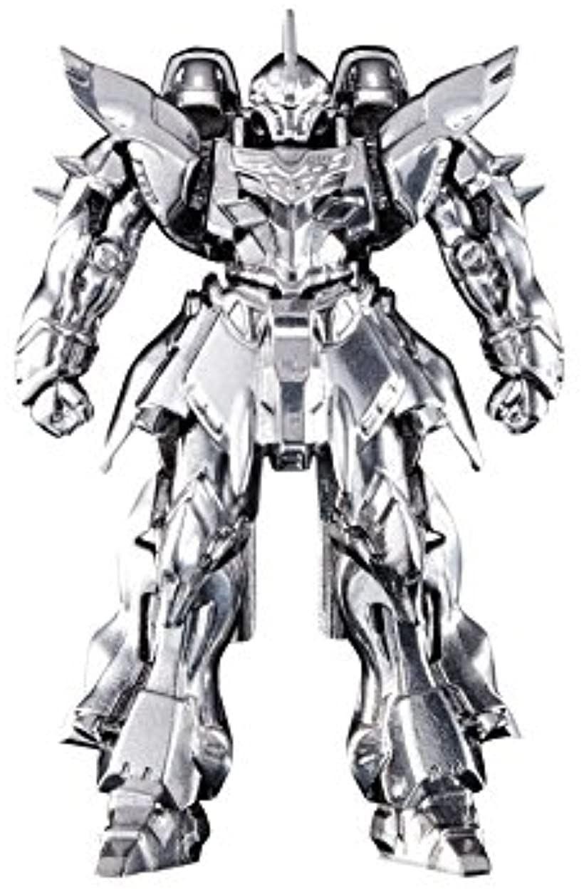 超合金の塊 機動戦士ガンダムユニコーン GM-09:シナンジュ 約66〜70mm ダイキャスト製 完成品フィギュア[BAN12890]