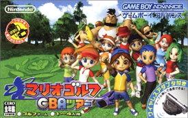 マリオゴルフGBAツアー[12995651](Game Boy Advance)