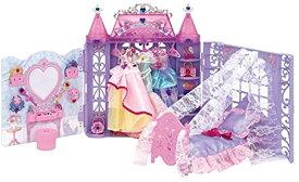 リカちゃん ゆめみるお姫さま プリンセスルーム