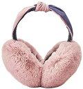 イヤーマフ 防寒 防寒イヤーマフ レディース 耳当て 耳カバー ふわふわ 可愛い 折り畳み コンパクト ファッション(パ…