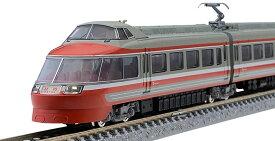 TOMIX Nゲージ 限定 小田急 7000形 LSE Last Run セット 11両 97908 鉄道模型 電車 メーカー初回受注限定生産