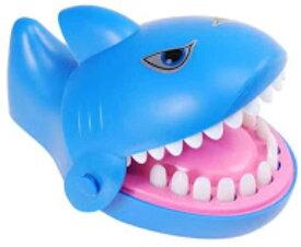 パーティーゲーム プレゼント 子ども おもちゃ 噛む 宴会 ガオガオ 番犬 サメ ブルー(サメ ブルー)