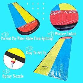 ビニールプール 噴水マット おもちゃ プレイマット 子供 夏対策 200CM直径 親子遊び 家庭用 アウトドア 芝生遊び シャワー