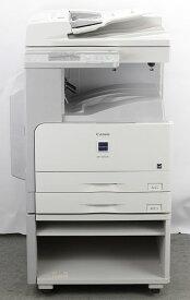 3945枚!■キヤノン Satera MF7455N 2段カセット 業務用 モノクロコピー機/複合機【中古】
