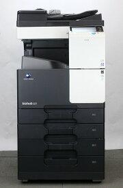 コニカミノルタ 白黒コピー機/複合機 bizhub 227(中古・コピー・ファックス・プリンター・スキャナー)