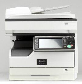 muratec / ムラテック 白黒コピー機/複合機【中古】MFX-5180標準モデル(コピー・ファックス・プリンター・スキャナー) 安全 保証 フル機能
