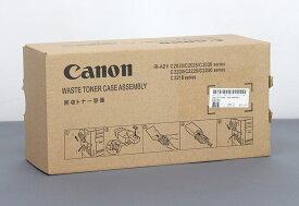 【送料込み】■キヤノン純正(新古品、メーカーリユース品) 回収トナー容器 / Waste Toner Case Assembly / FM3-8137-02U /FM3-8137-000/FM3-8137-020 廃トナーボトル iR-ADV C2020F / iR-ADV C2030F / iR-ADV C2220F / iR-ADV C2230F / iR-ADV C2218など用