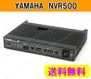 【中古】【送料無料】YAMAHA / ヤマハブロードバンドVoIPルーターNVR500(ISDNポート搭載 / ギガビットイーサネット搭載 / スタンド欠品…