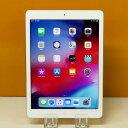 Apple ipad Air Wi-Fi 本体 iOS 12.1.1(16C50)16GB【MD788J/B】Model A1474 ホワイト【中古】【送料無料】