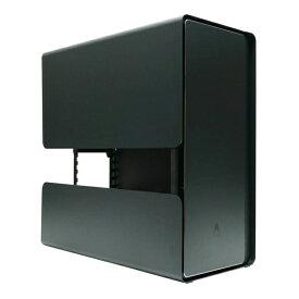 ガルウィング PCケース ミドルタワー ATX MicroATX Mini-ITX対応 CPUクーラー165mmまで グラフィックカード 360mmまで ATX電源対応 保証付き ATX Mid Tower AZZA CSAZ-808B【新品】★
