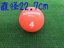 メディシンボール4kg ウエイトボール トレーニングボール 体幹トレーニング 筋肉 筋力 腹筋