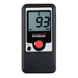 D&M(ディーエム)球速 投球測定 ポケットレーダー 手のひらサイズのスピードガン 小型 スピード計測器 PR1000 POCKET RADAR マルチスピード測定器 ハンディスピードガン 野球練習器具