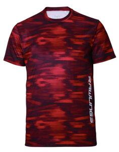 ローリングス ノイズ Tシャツ ジュニア レッド ブラック ネイビー ブルー ベースボールTシャツ 練習着 ポリエステル さらさら 着心地抜群