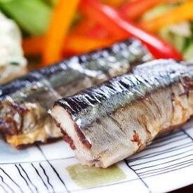 骨抜さんま(3尾入り)干物セット 乾物セット ギフト (秋刀魚/サンマ)