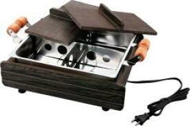 家庭用 おでん鍋 電気 保温式おでん鍋 仕切り 田楽亭 割蓋