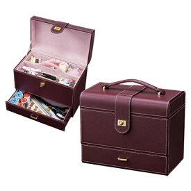 送料無料 裁縫箱 ソーイングボックス お裁縫に必要な道具収納できる