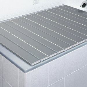 東プレ 風呂 ふた 保温 折りたたみ 75×160 (実サイズ75×159) ag銀イオン 風呂ふた L16 送料無料