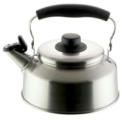 送料無料 ヨシカワ シーズ・クッキング she's cooking IH対応 笛吹きケトル 2.6L YJ1277