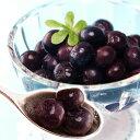 国産・静岡産のひんやりスイーツ 冷凍ブルーベリー おいもやの人気フルーツをヨナナスやアイスのおやつに AA