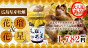 花瑠&花星(オイル&オイスター)牡蠣のオイル漬け※クール便
