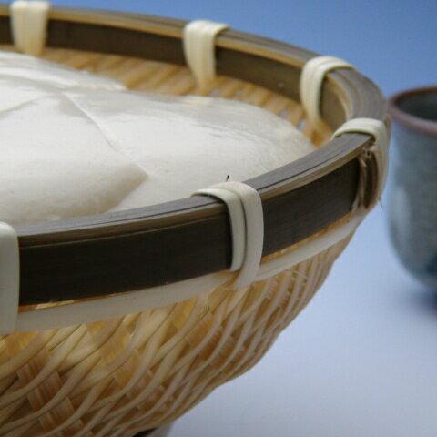 豆腐 とうふ「竹ざる豆腐2丁」料亭用の豆腐を特別に受注生産でお届け トウフ 国産 大豆 お取り寄せ