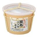 山元昆布づつみ味噌白粒1個北海道産昆布を使用!【RCP】