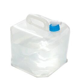 ウォータータンク(20L)|防災 グッズ 備蓄 備え 災害 避難所 避難 緊急 大雨 豪雨 地震 給水 保存 飲料水