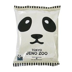 上野動物園醤油ラーメン 101g×10袋X2箱/袋ラーメン/しょうゆラーメン/お土産/パンダ(4976651082589)|藤原製麺|