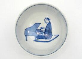 汲みだし碗 JAZZ ピアノ